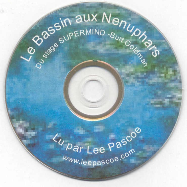 LE BASSIN AUX NENUPHARS